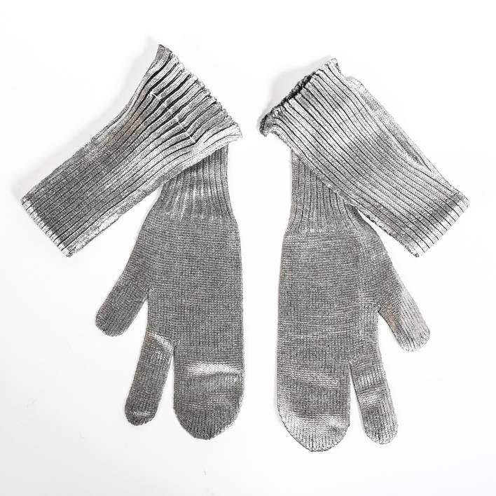 Перчатки MM6