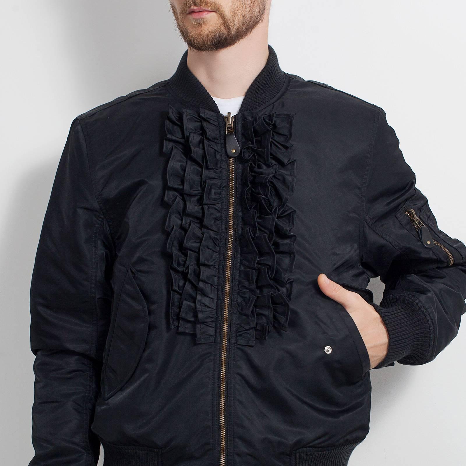 Бомбер Adidas x  Jeremy Scott