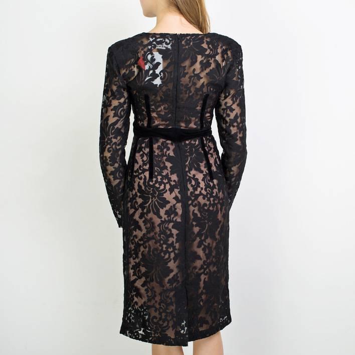 Платье  Maison Bohemique