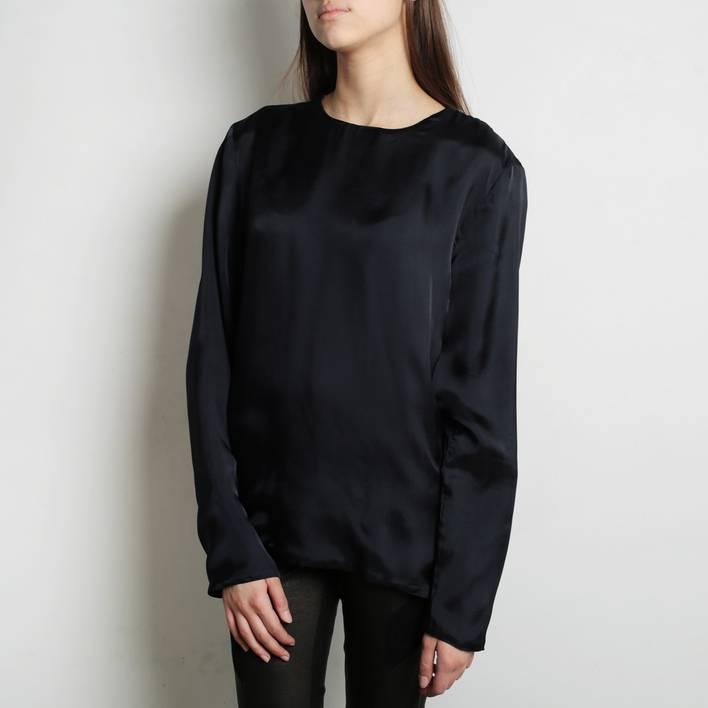 Блуза H&M х Maison Martin Margiela
