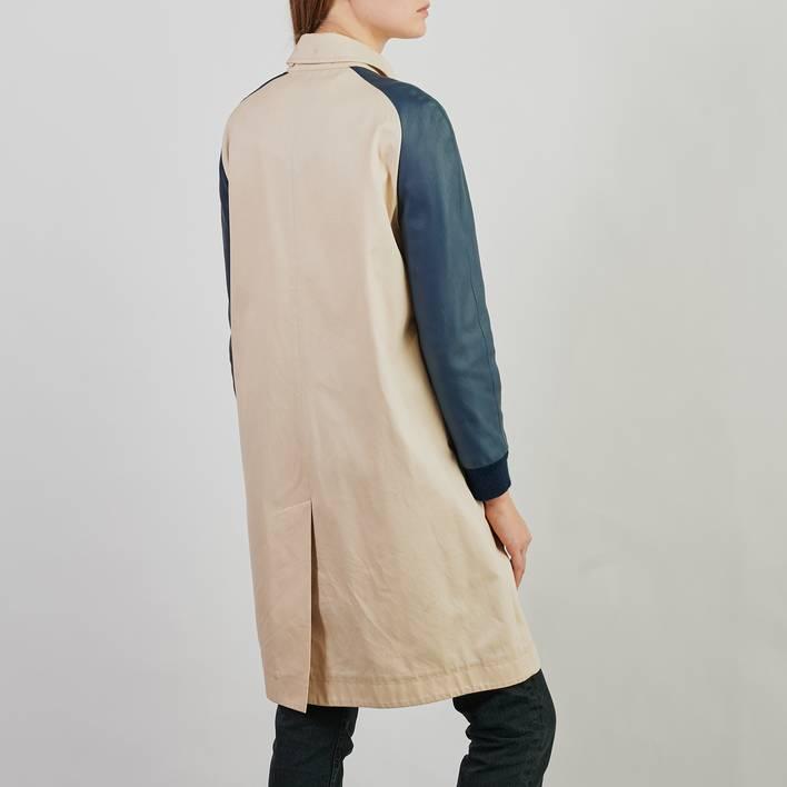 Пальто Sophie Hulme