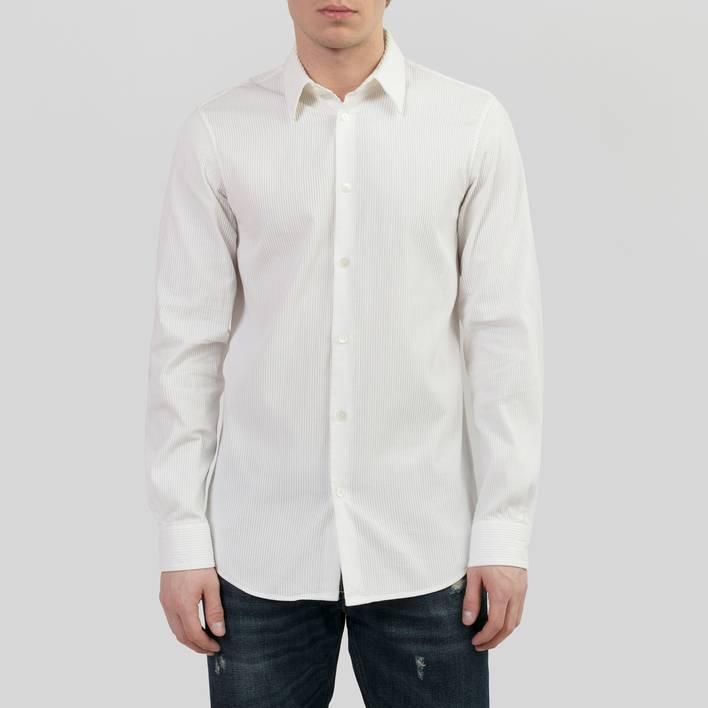 Рубашка Helmut Lang