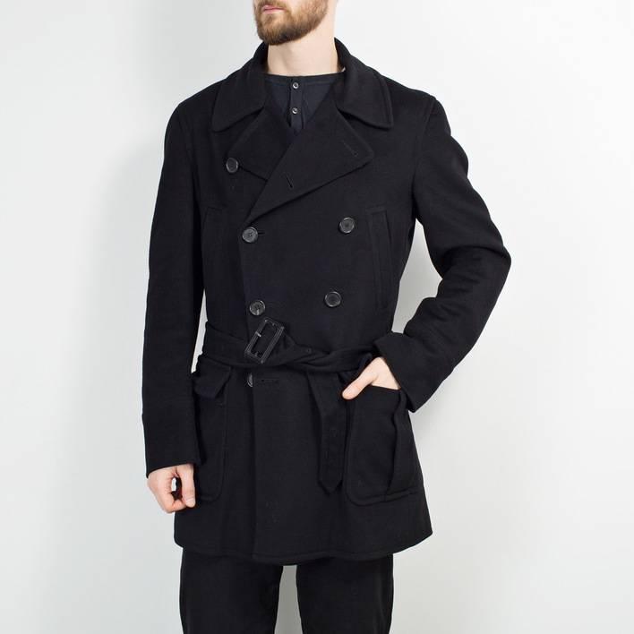 Пальто  Alexander McQueen