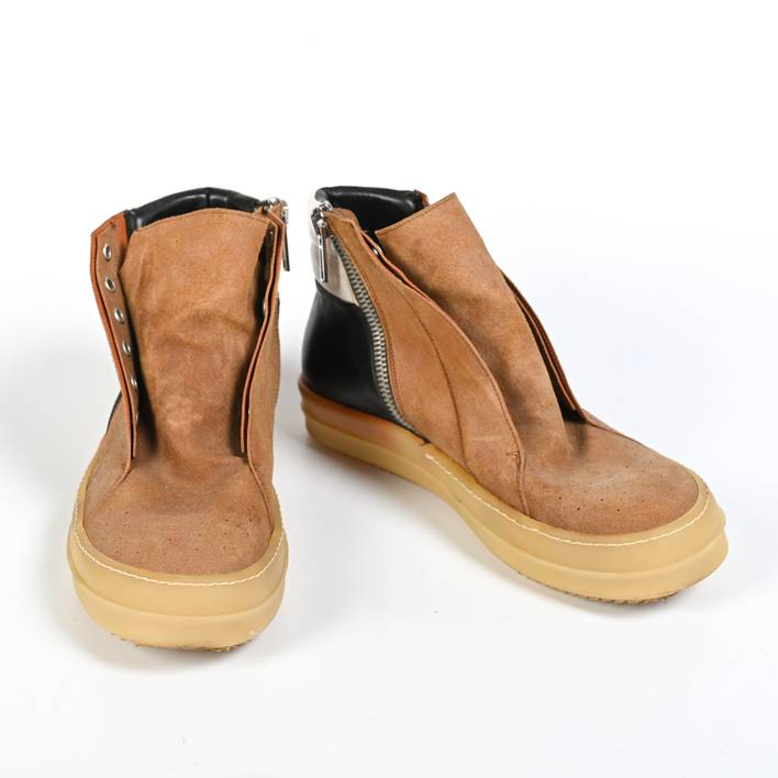 Ботинки  Rick Owens