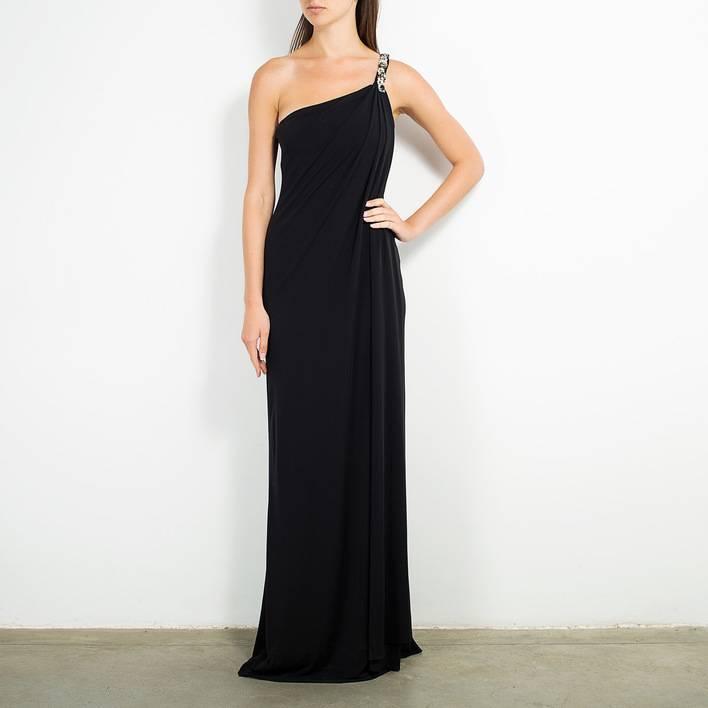 Платье  Marchesa