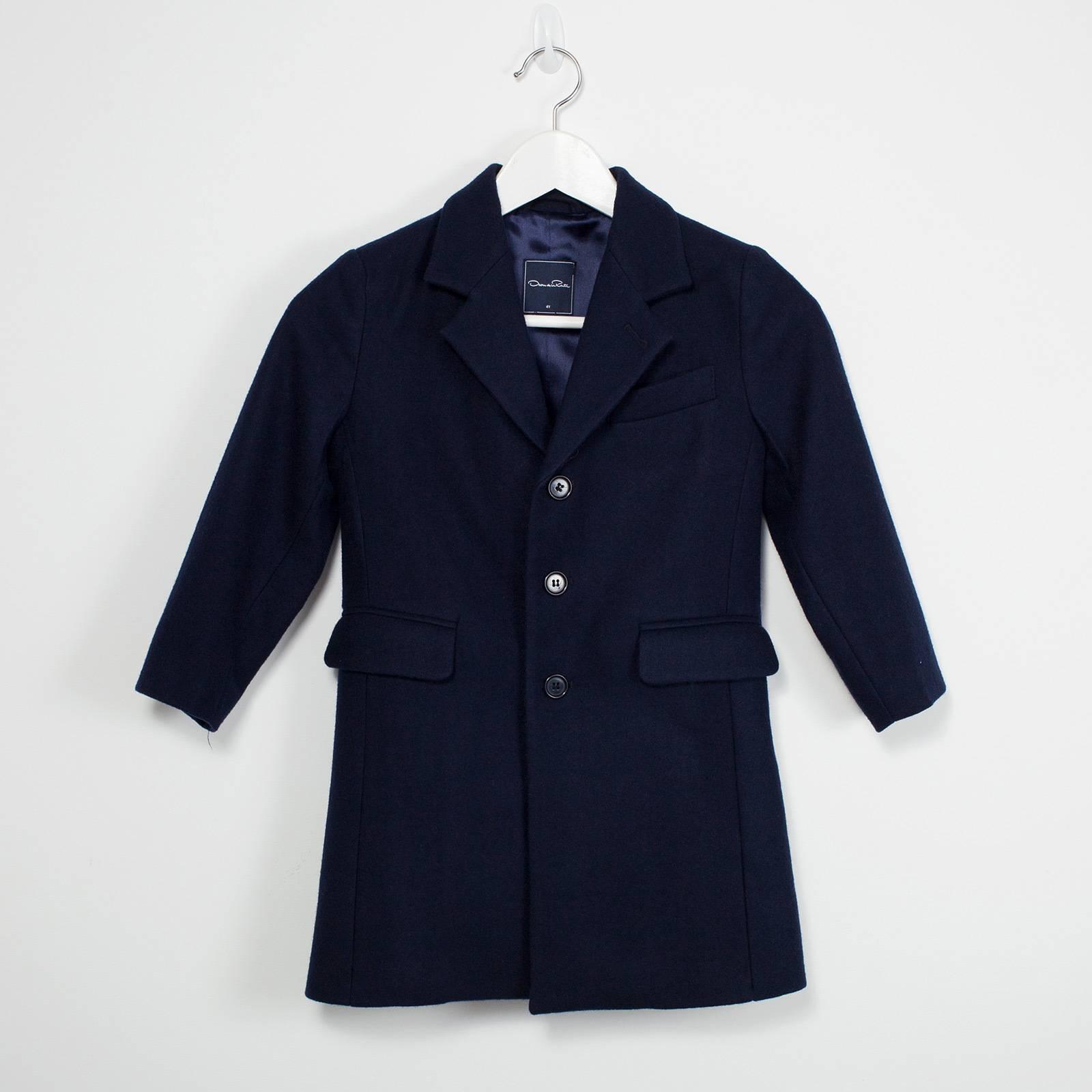 Пальто  Oscar de la Renta