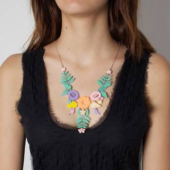 Ожерелье  Tatty Devine