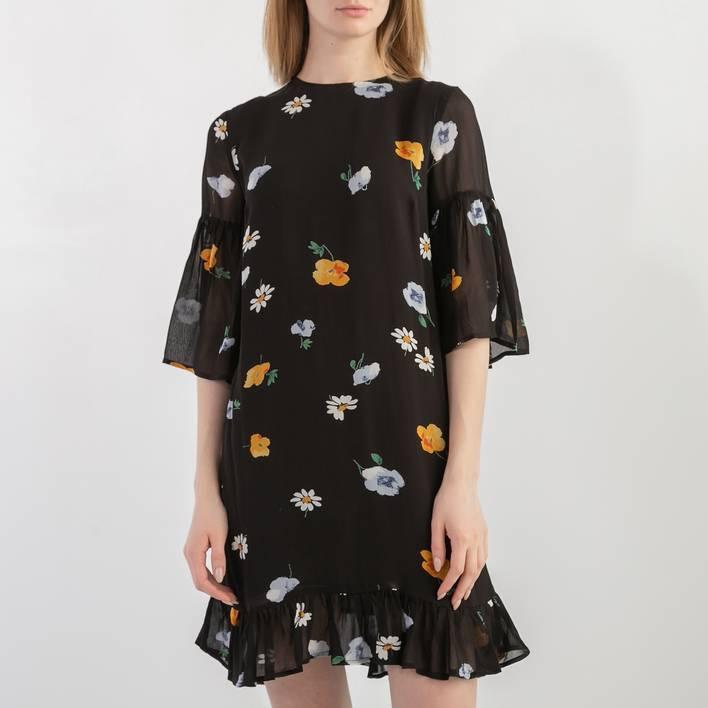 Платье Ganni
