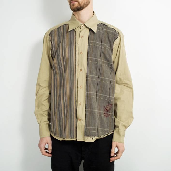 Рубашка  Alain Manoukian