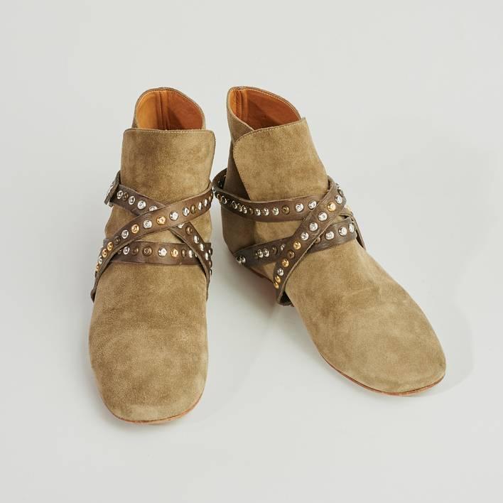 Ботинки Isabel Marant Etoile