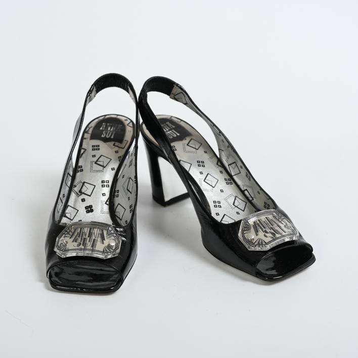 Туфли  Anna Sui