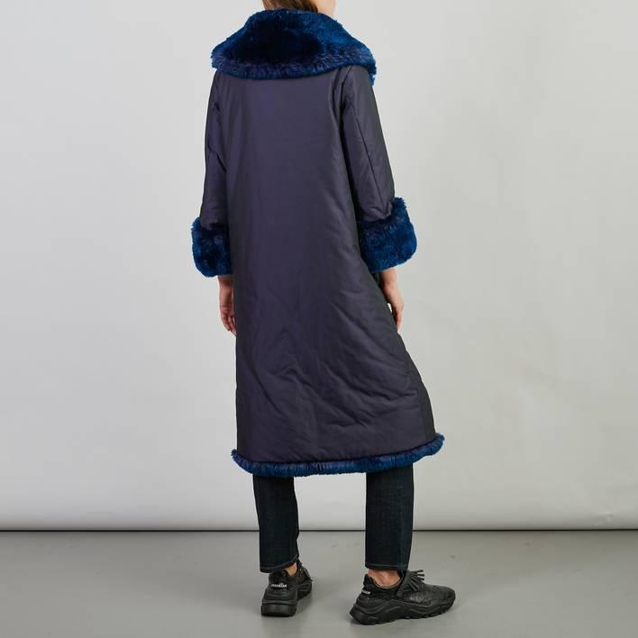 Пальто Issey Miyake
