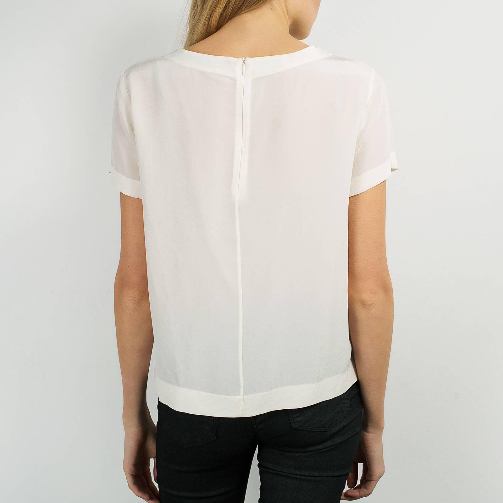 Купить блузку moschino