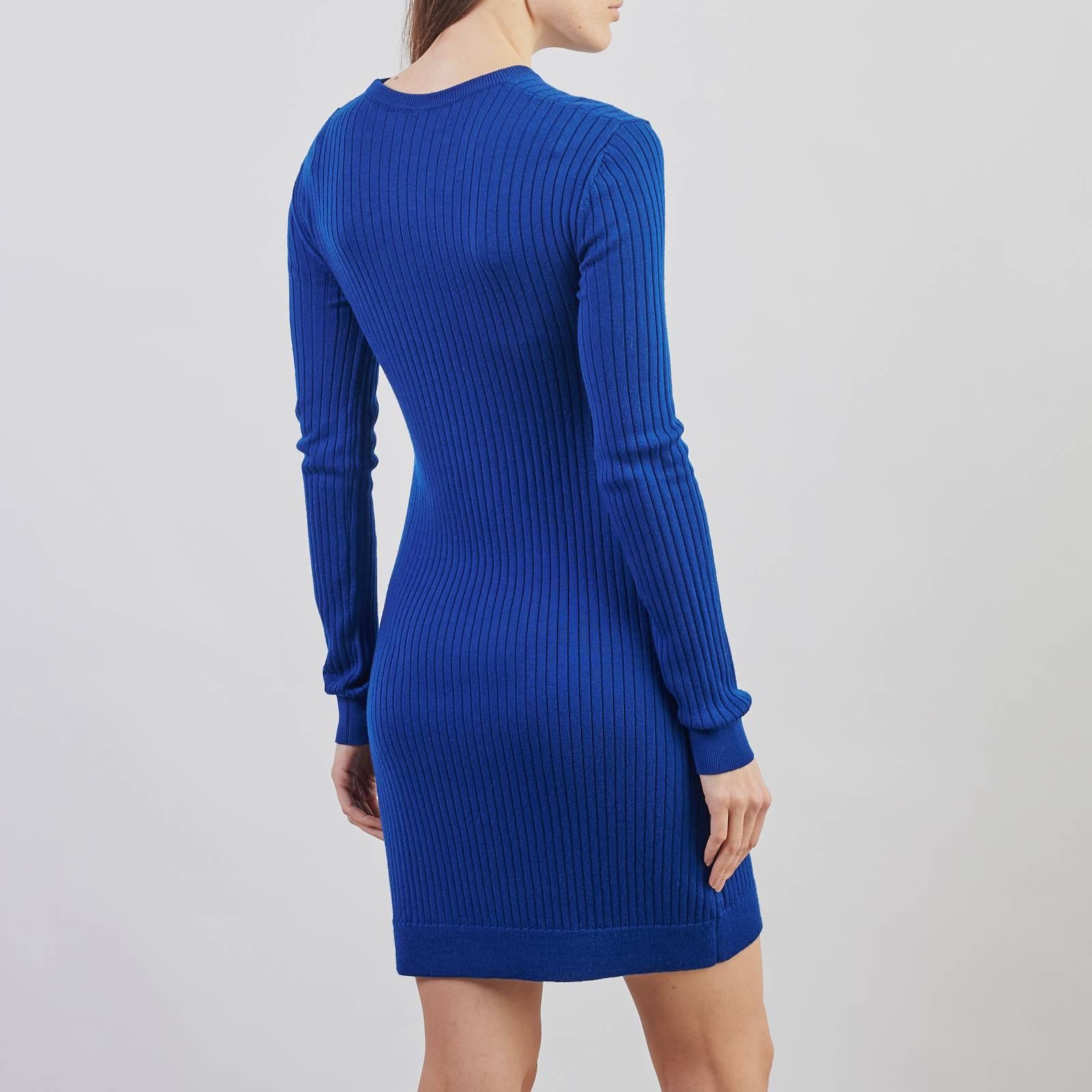 Платье Courreges