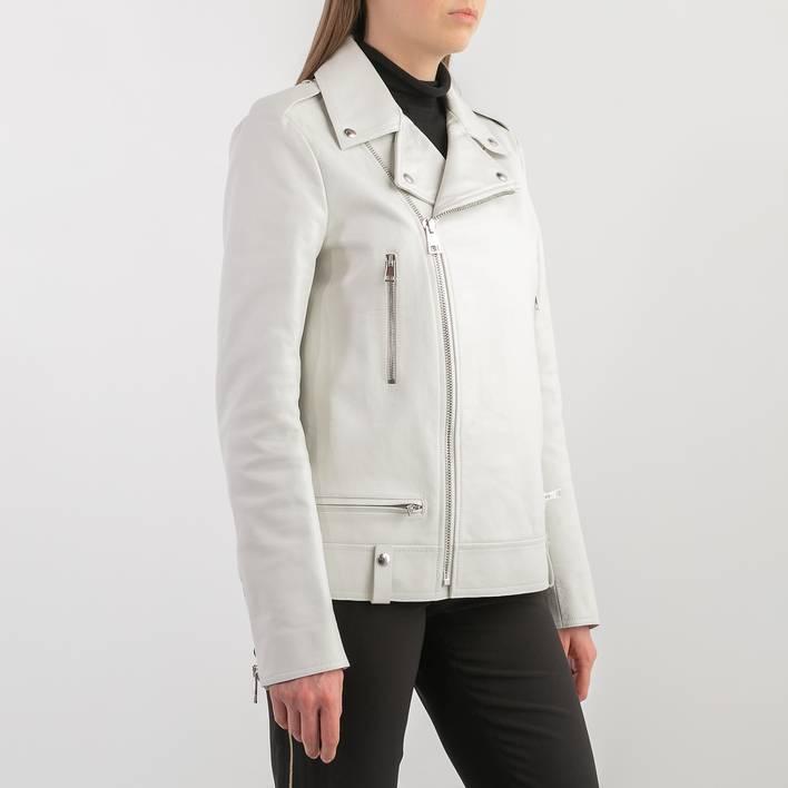 Кожаная куртка Joseph