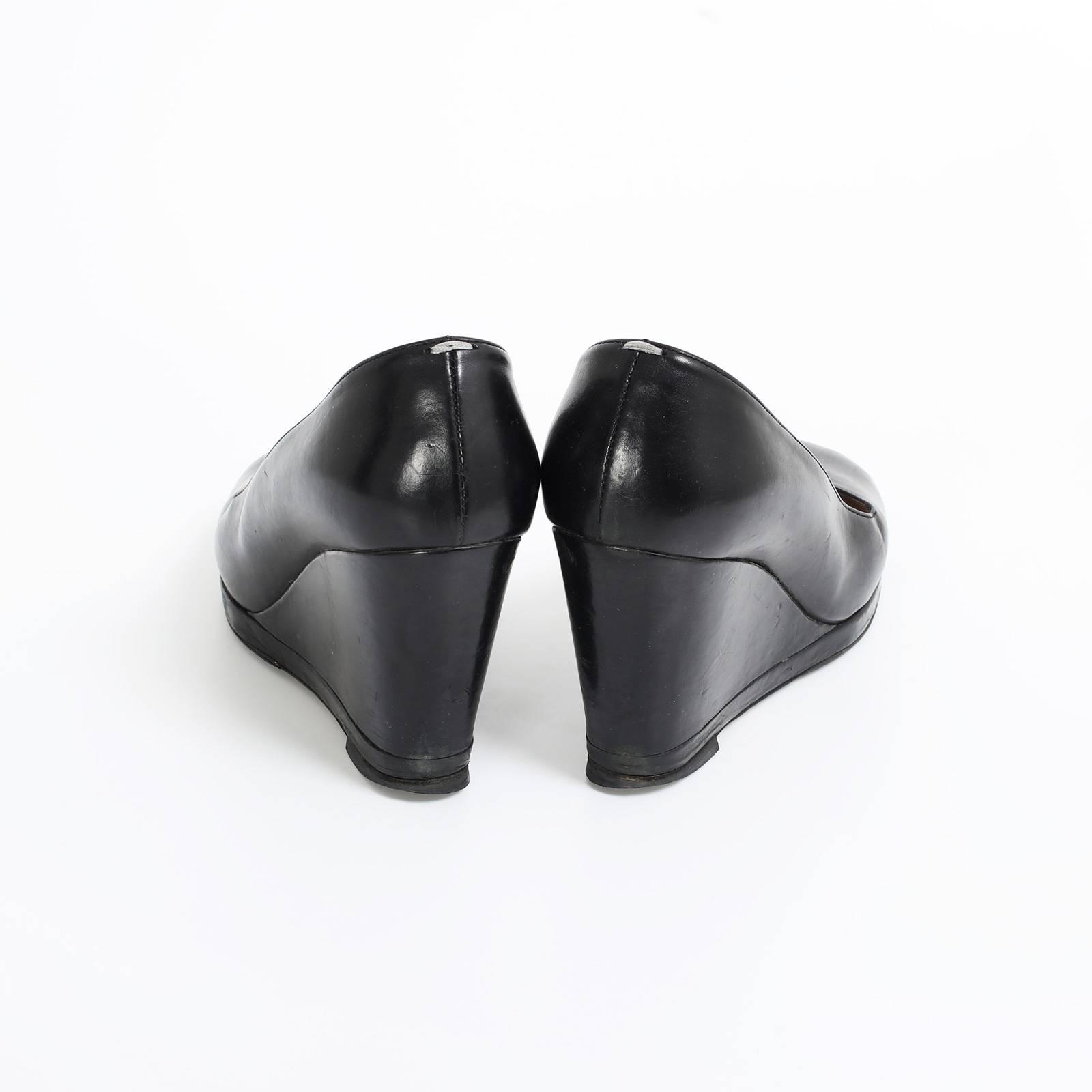 Туфли Replica by Maison Margiela