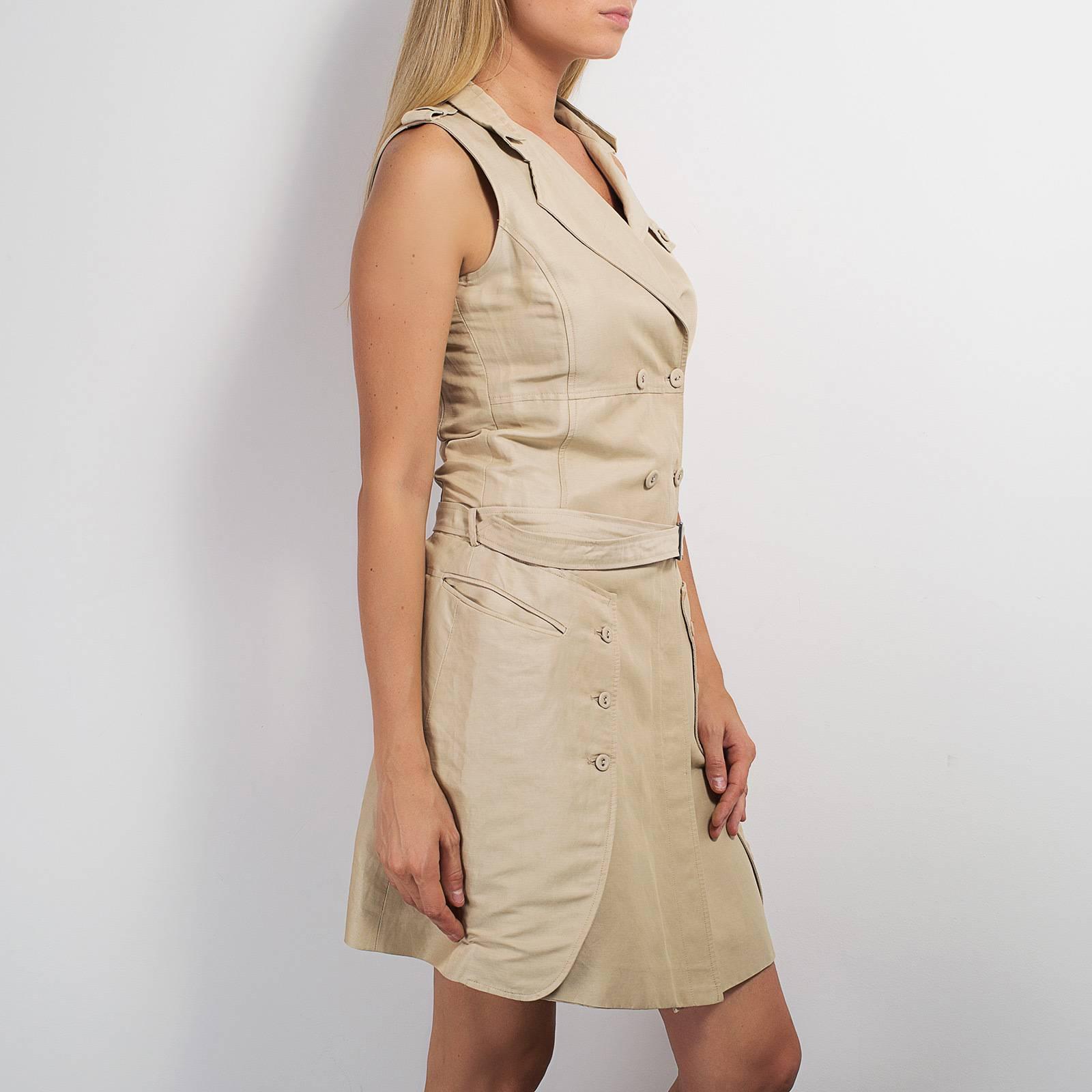 Платье-жилет  Neil Barrett