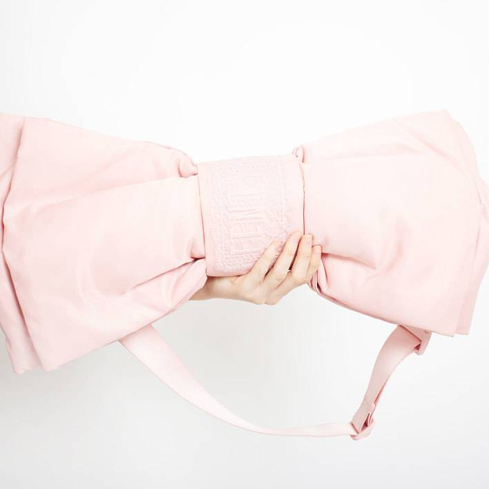 Поясная сумка-рюкзак Puma by  Rihanna