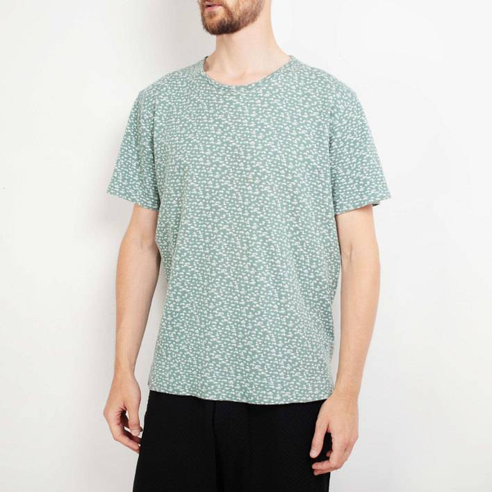 Футболка  Norse Projects