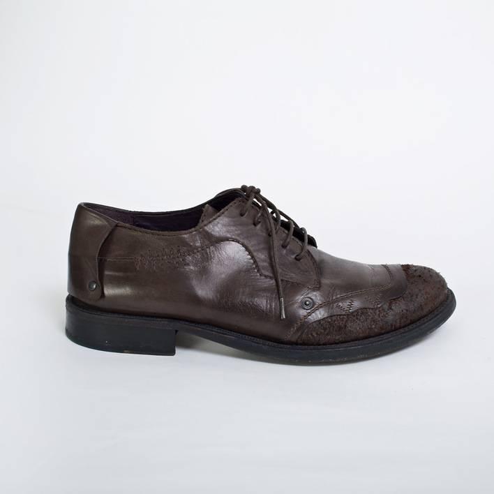 Ботинки  Marithé + François Girbaud
