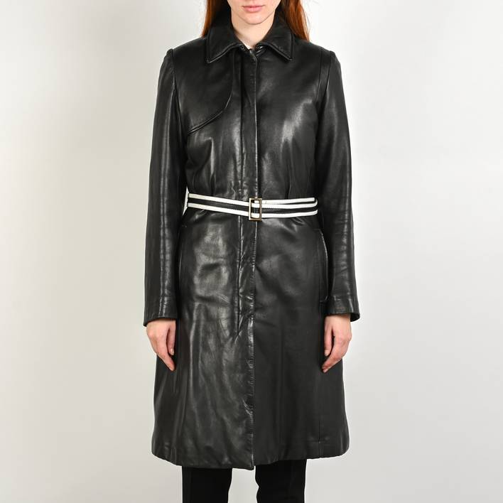 Пальто  Versus Versace