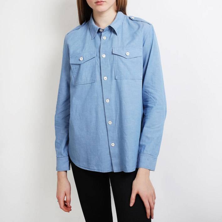 Рубашка  A.P.C.