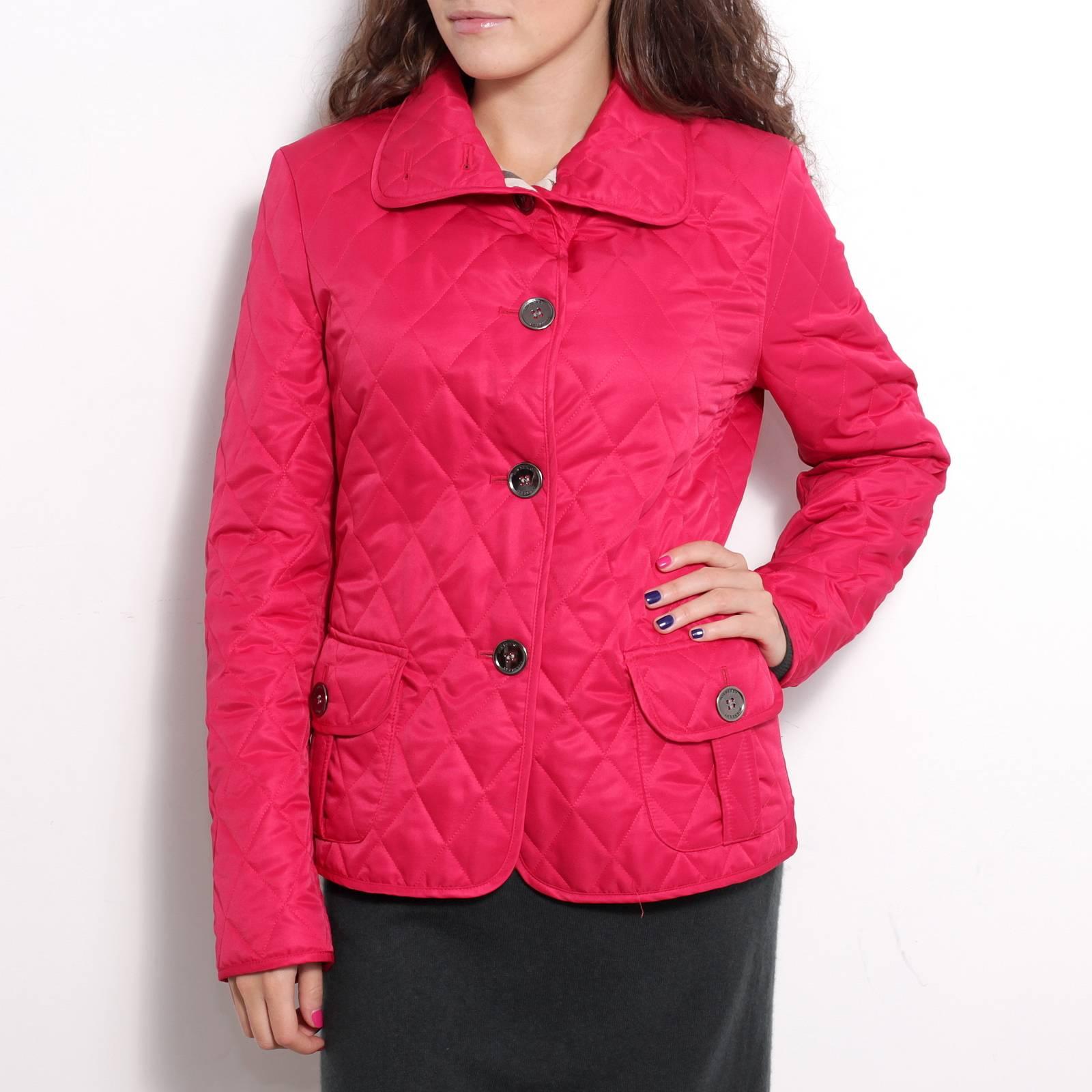 Купить куртку Burberry в Москве с доставкой по цене 6300 рублей ... be88fca1a41