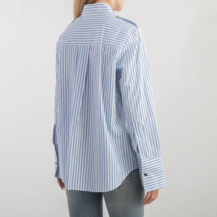 Рубашка Khaite