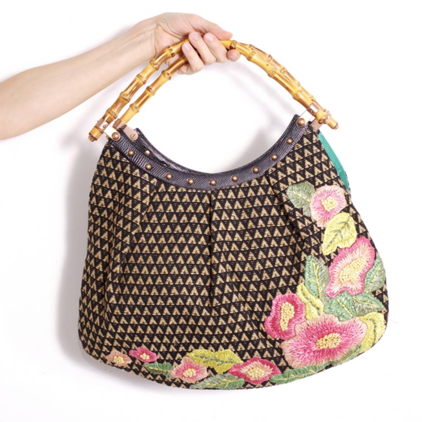 Модные женские сумки своими руками