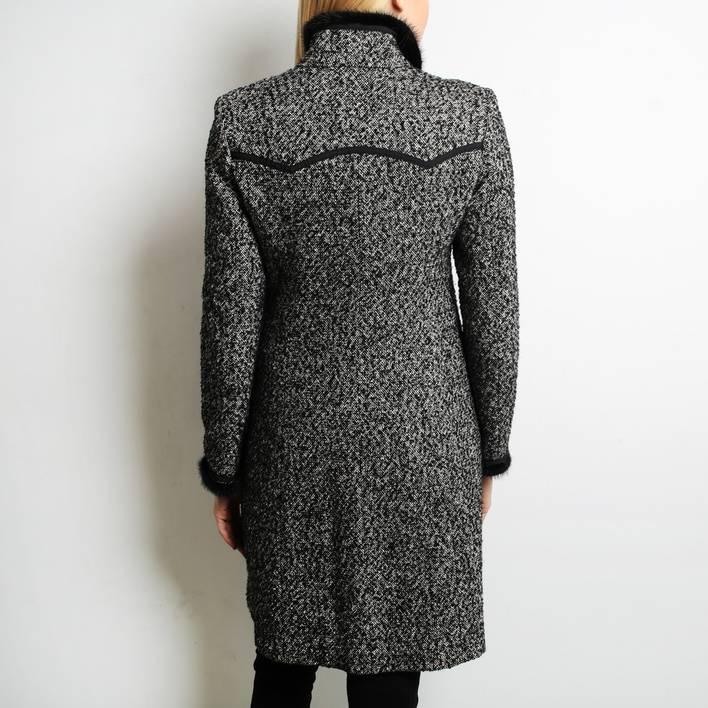 Пальто  Roccobarocco