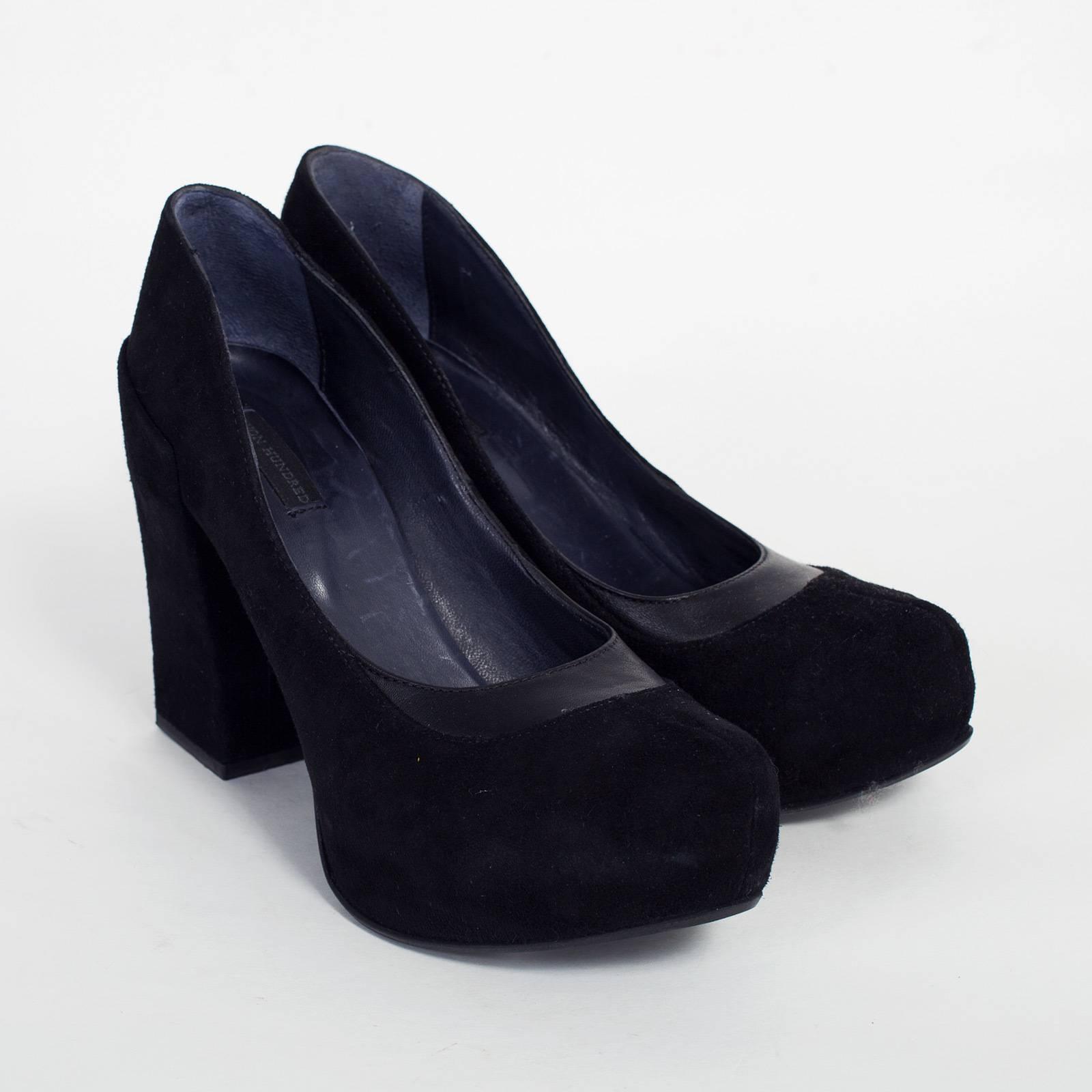 e507485b3608 Купить туфли Won Hundred в Москве с доставкой по цене 7200 рублей ...
