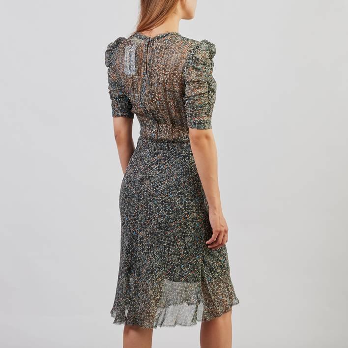 Платье H&M Isabel Marant