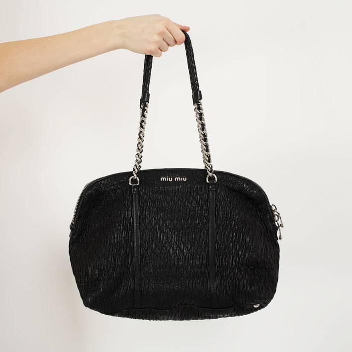 34be9c37ff85 Купить сумку Miu Miu в Москве с доставкой по цене 40950 рублей ...