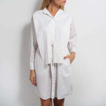 Платье-рубашка  Chistova Endourova