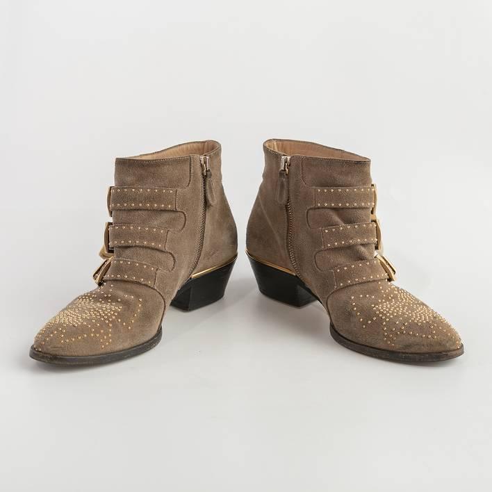 Ботинки See by Chloe