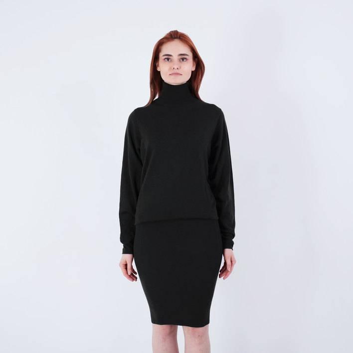 Платье-водолазка  Acne Studios