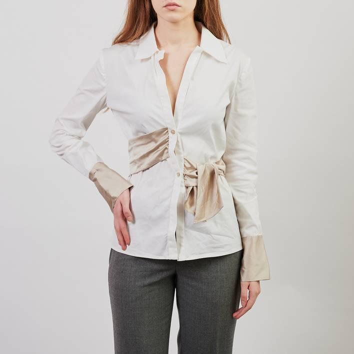 Блуза Oscar Marangon