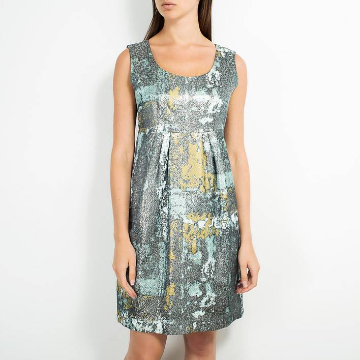 Платье  Hanii Y