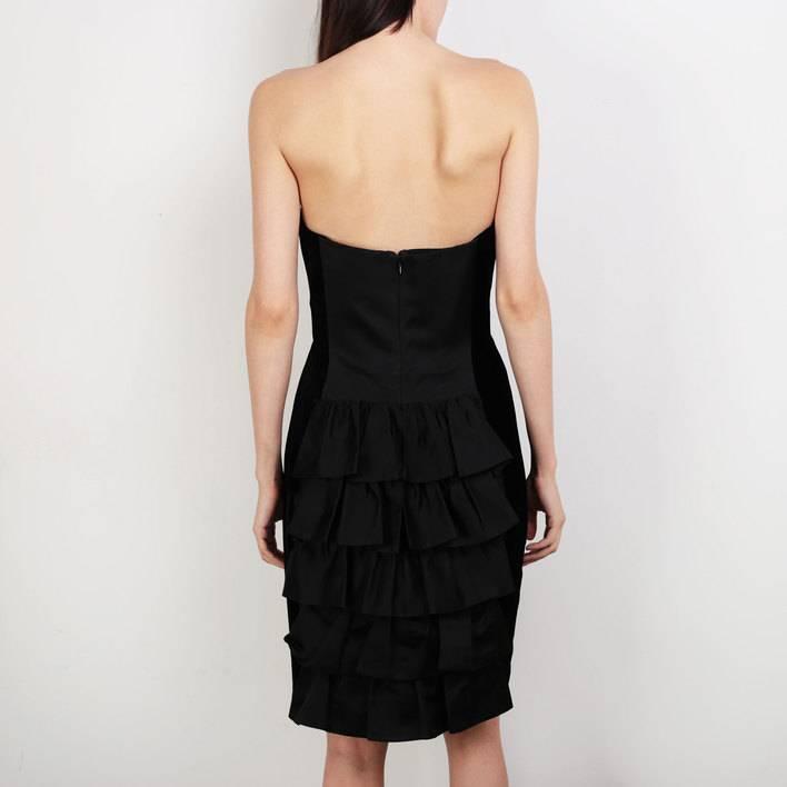 Платье  Thierry Mugler