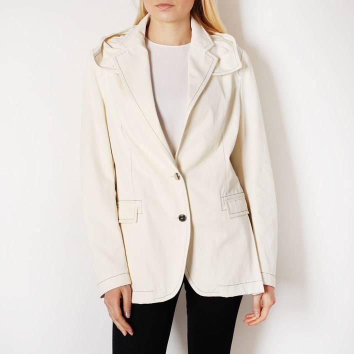 Куртка-пиджак  Sergey Soroka