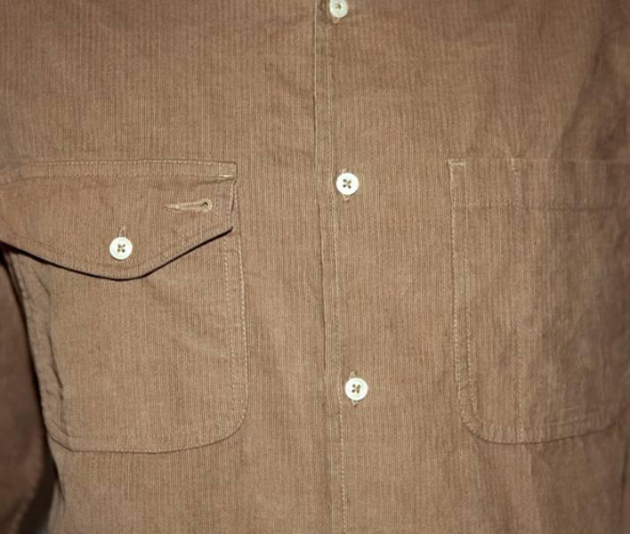 Рубашка Universal Works