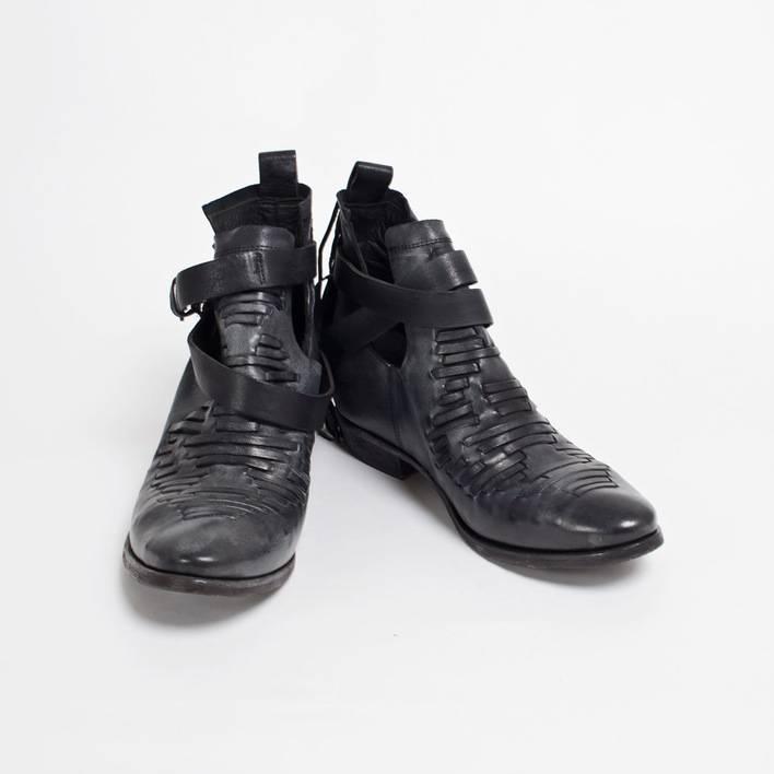 Ботинки-казаки  Cinzia Araia