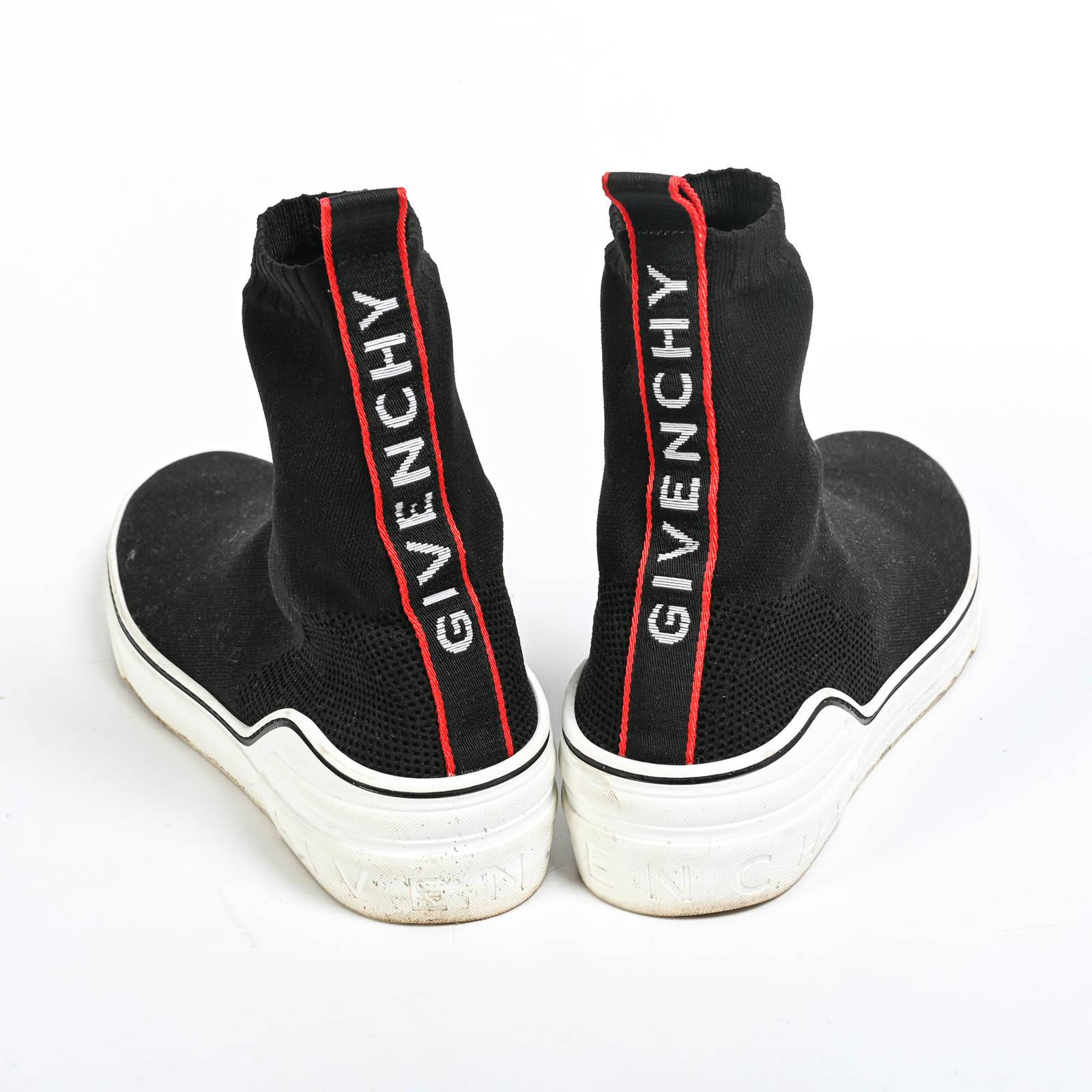 Кроссовки Givenchy