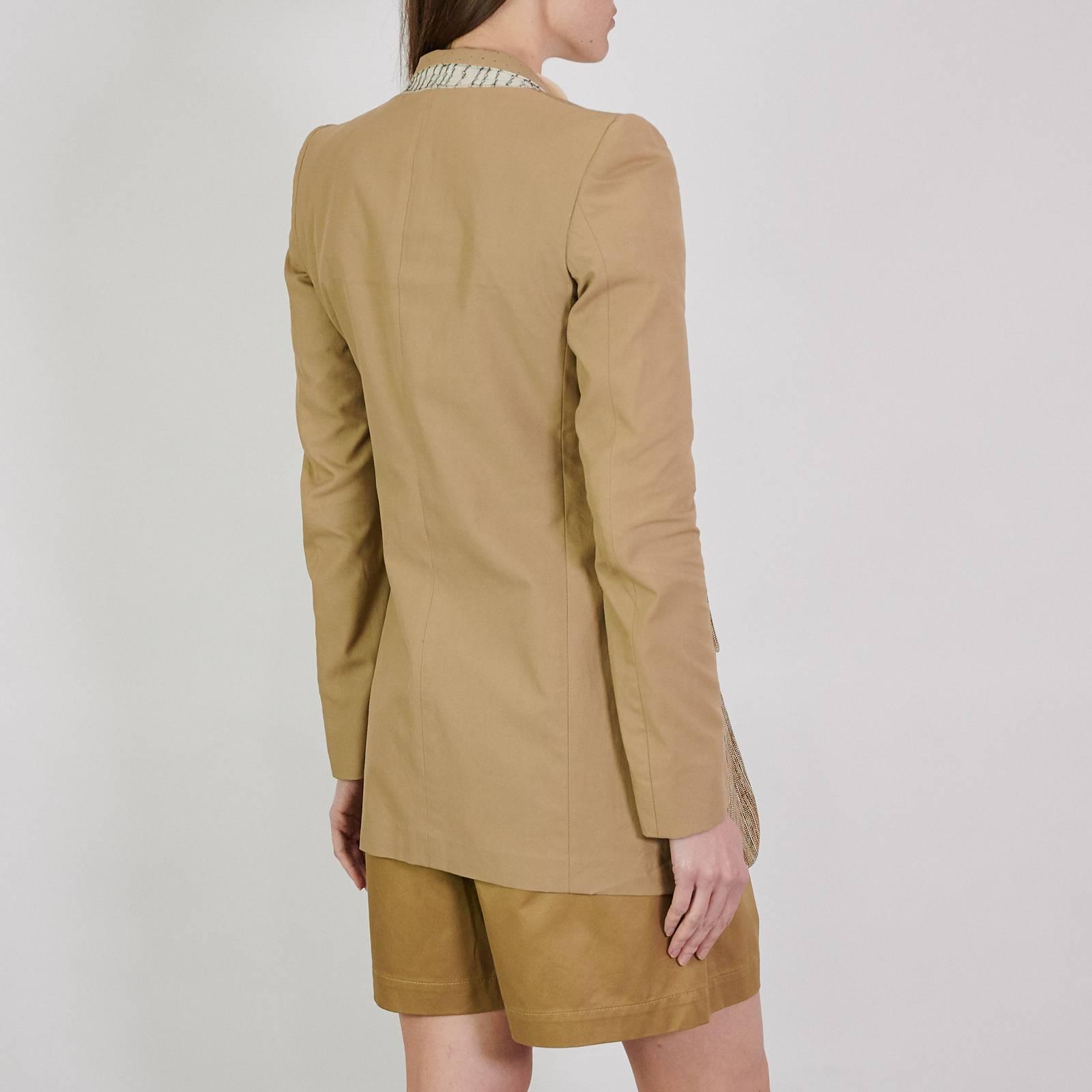 Пиджак Bottega Veneta