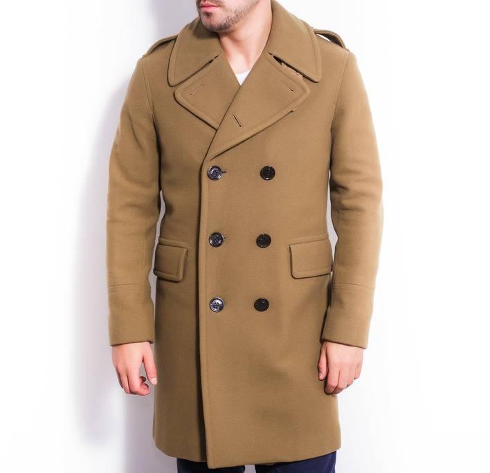 858281578847 Купить пальто Burberry в Москве с доставкой по цене 16800 рублей ...