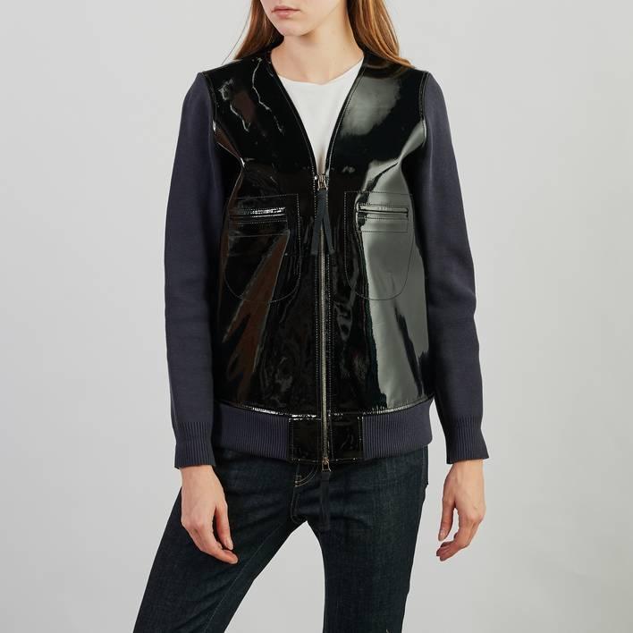 Куртка H&M х Marni