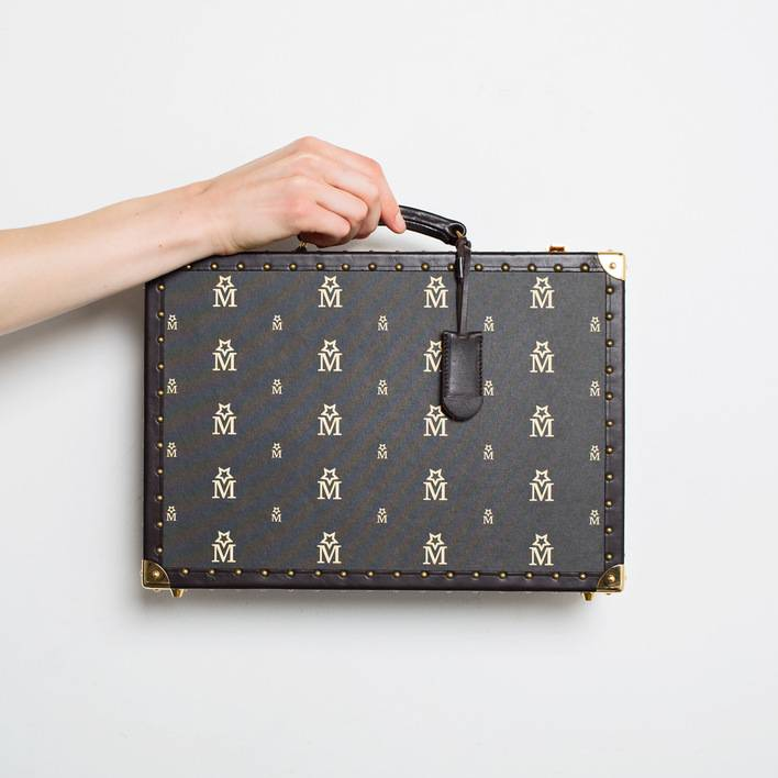 Сумка-чемодан  Memo