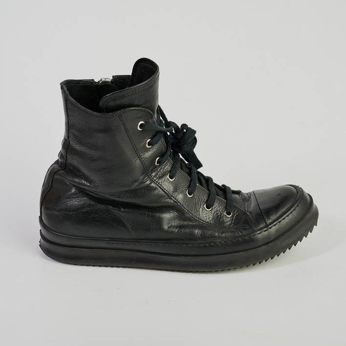 Муж. ботинки Rick Owens