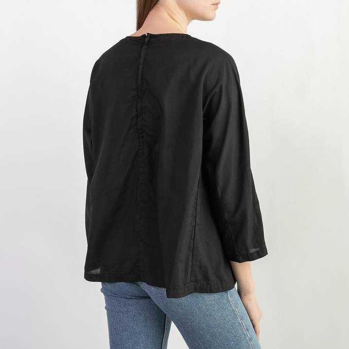 Блуза Comme des Garcons