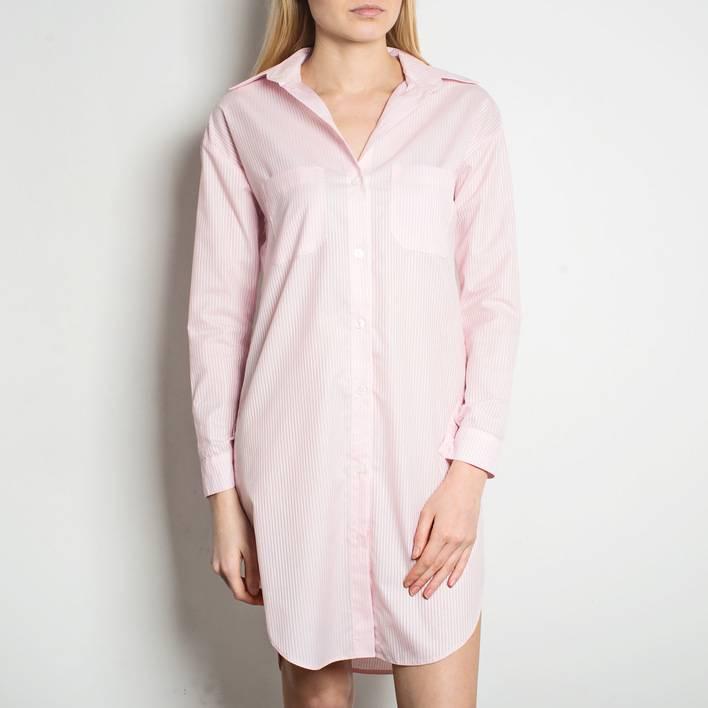 Платье-рубашка  YB Atelier